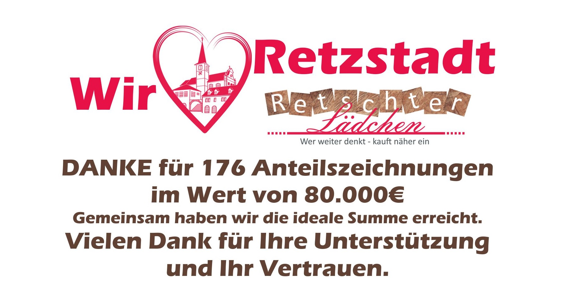 Initiative Dorfladen Retzstadt
